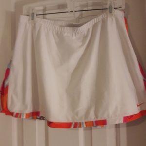 NIKE Stretch Skort/Skirt